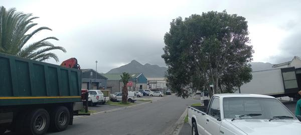 Property For Sale in Kommetjie, Fish Eagle Business Park