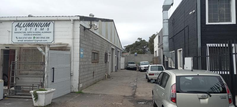 Property For Sale in Kommetjie, Fish Eagle Business Park 2