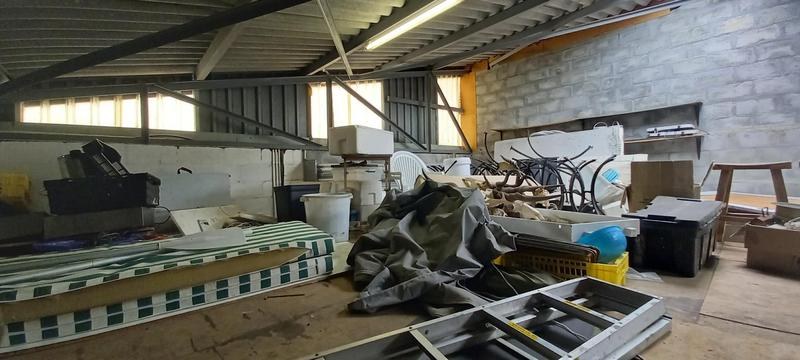 Property For Sale in Kommetjie, Fish Eagle Business Park 5